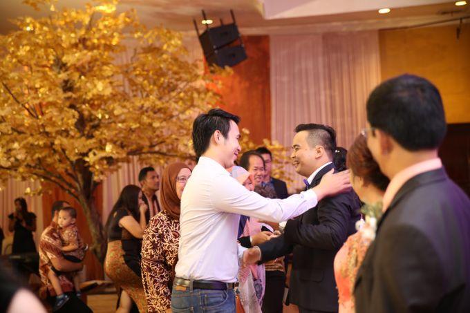 Happy Wedding Ryan & Lusye 3 April 2016 by Hotel Istana Nelayan - 002