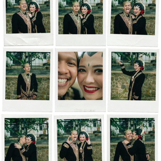 Micro Wedding Okta & Kresna by Kisah Kita Wedding Planner & Organizer - 003