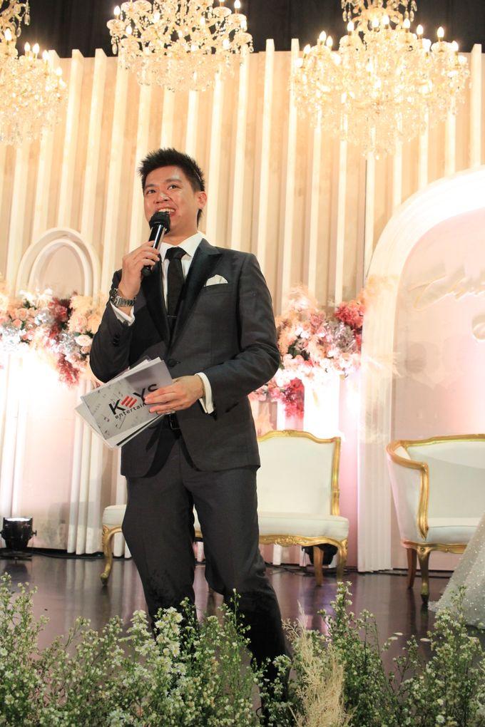 MC Wedding Hallf Patiunus Jakarta - Anthony Stevven by Anthony Stevven - 014
