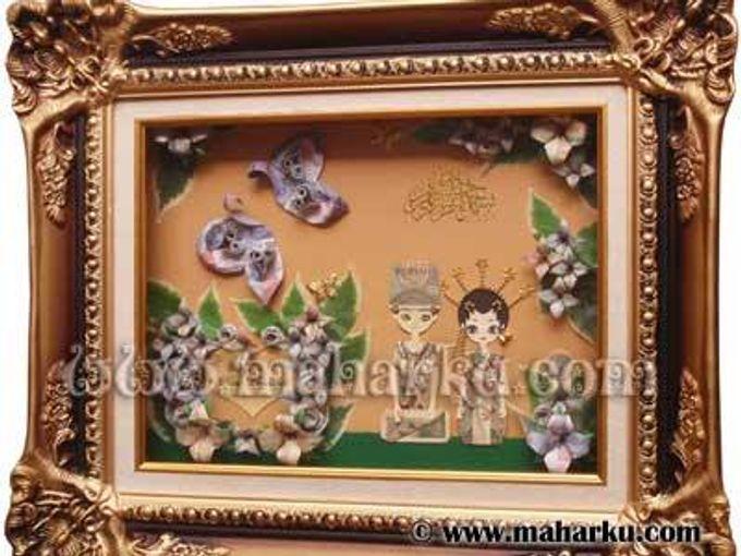 Uang Mahar bentuk Pengantin Jawa by maharKu - 014