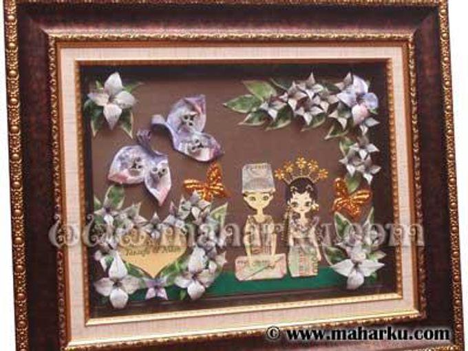 Uang Mahar bentuk Pengantin Jawa by maharKu - 010