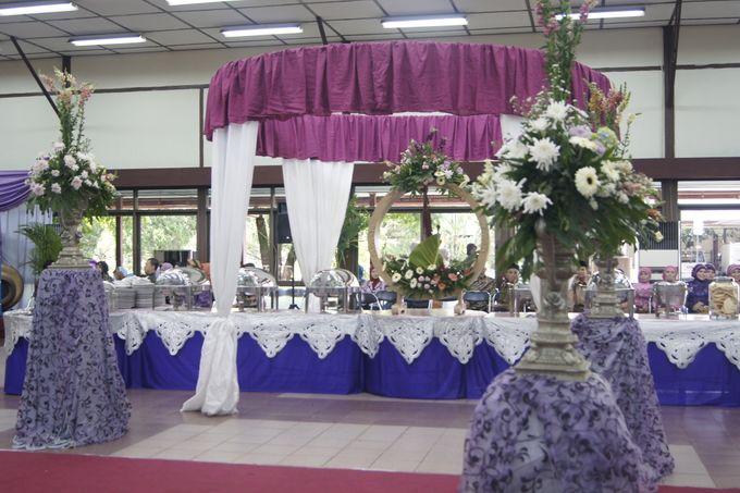 Wedding day Adha - Nur by Link Wedding Planner - 005