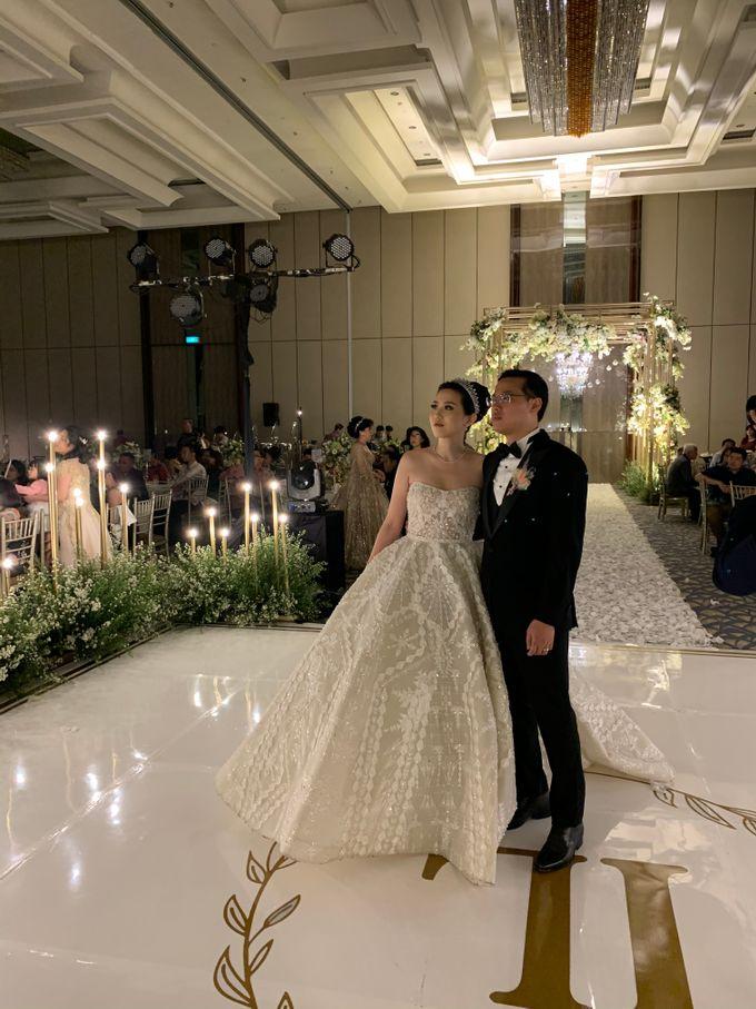 MC Wedding Intimate Grand Sheraton Gandaria Jakarta - Anthony Stevven by Sheraton Grand Jakarta Gandaria City Hotel - 009