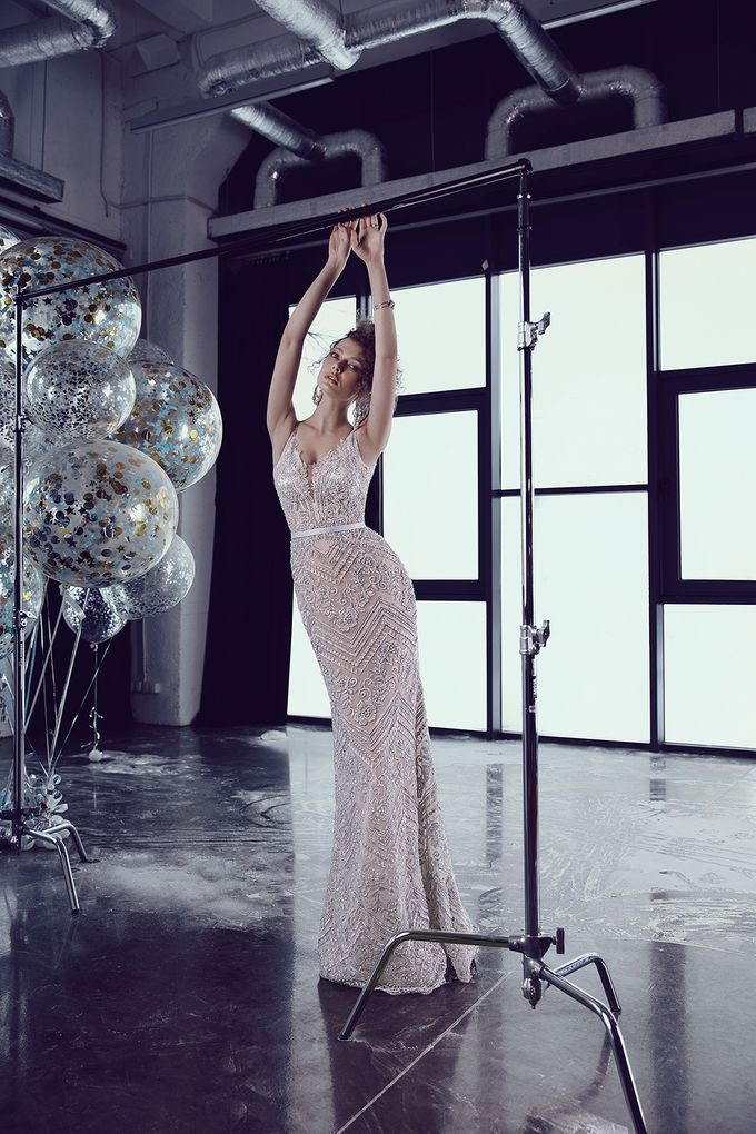 Luna Bianca Evening Gown Collection 2 by Luna Bianca Bridal Boutique - 006