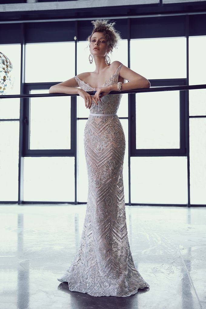 Luna Bianca Evening Gown Collection 2 by Luna Bianca Bridal Boutique - 008