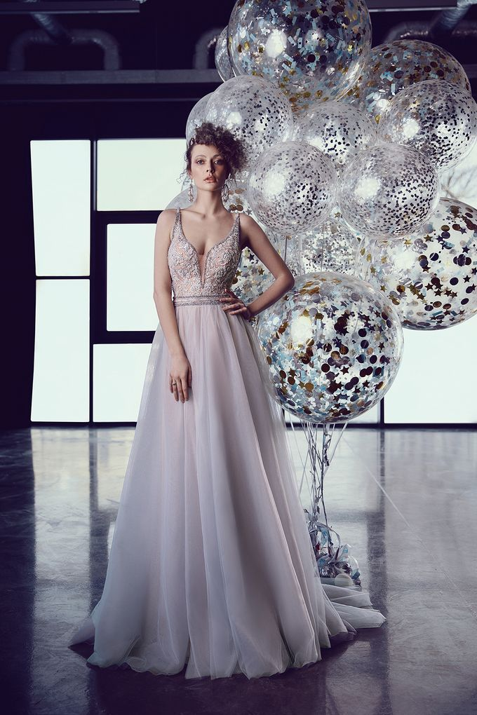 Luna Bianca Evening Gown Collection 2 by Luna Bianca Bridal Boutique - 009