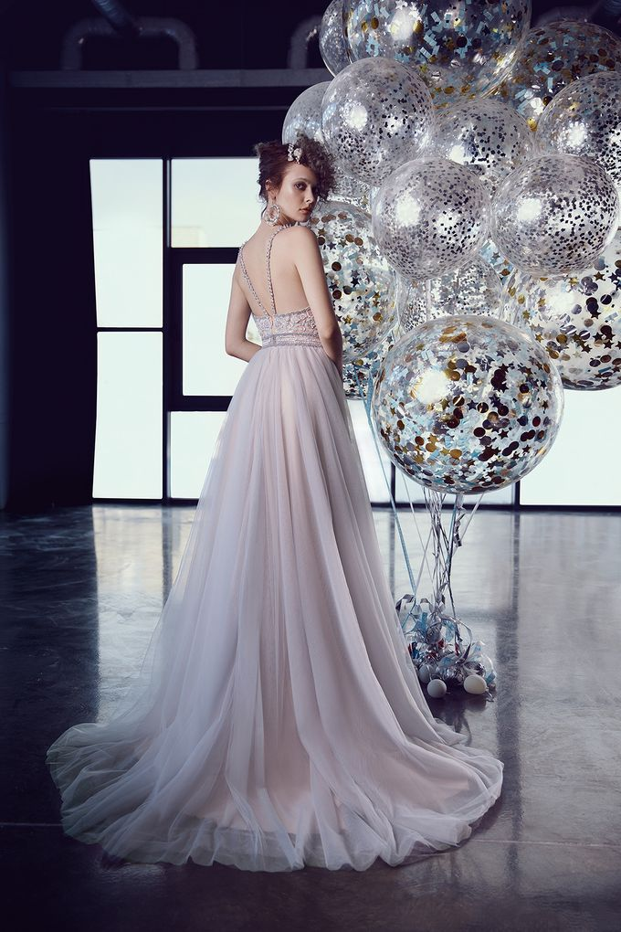 Luna Bianca Evening Gown Collection 2 by Luna Bianca Bridal Boutique - 010