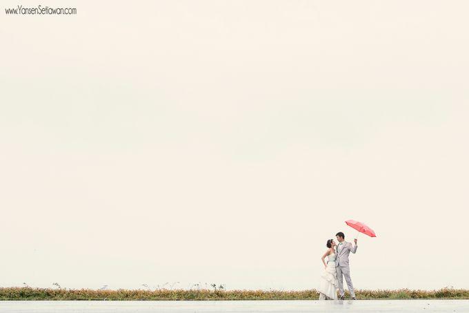 Wedding - Alex & Phebe by Yansen Setiawan Photography - 041