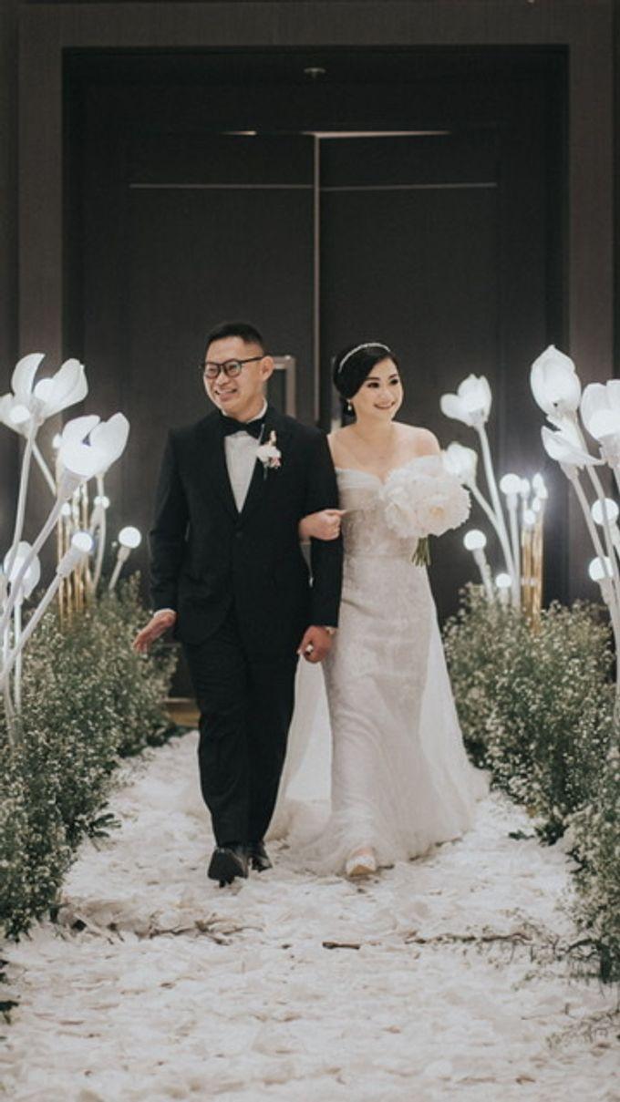 H&G Wedding by Hummingbird Road - 002