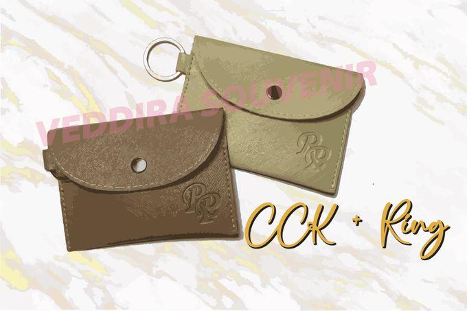 Cardholder CCK by Veddira Souvenir - 001
