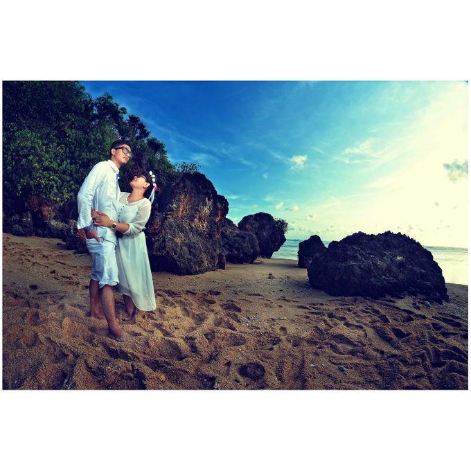 Pre Wedding Of Budi & Dian by GRAINIC Creative Studio - 003