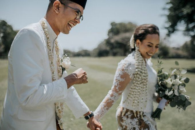 The Wedding of Chitra & Dio by Bali Eve Wedding & Event Planner - 003