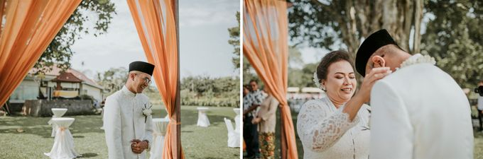 Chitra & Dio | Wedding by Valerian Photo - 008