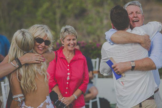 Wedding day of Koby & Shane by Ferry Tjoe Photography - 024