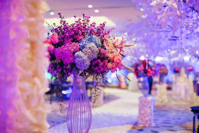 The Reception by Pullman Jakarta Indonesia - 017