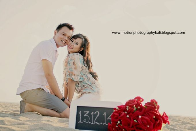 When We Love Each Other in Bali by Motion Photography Bali - 005