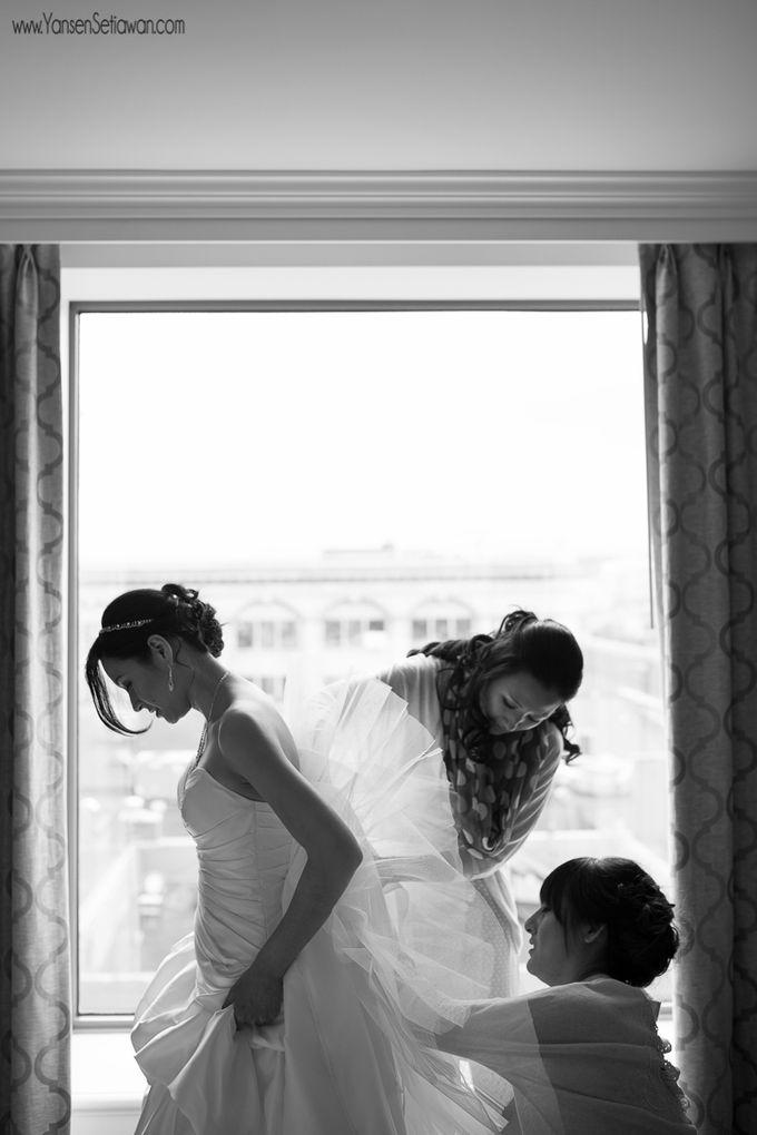 Wedding - Alex & Phebe by Yansen Setiawan Photography - 006