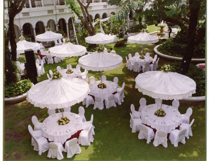 Wedding at Hotel Majapahit by Hotel Majapahit - 008
