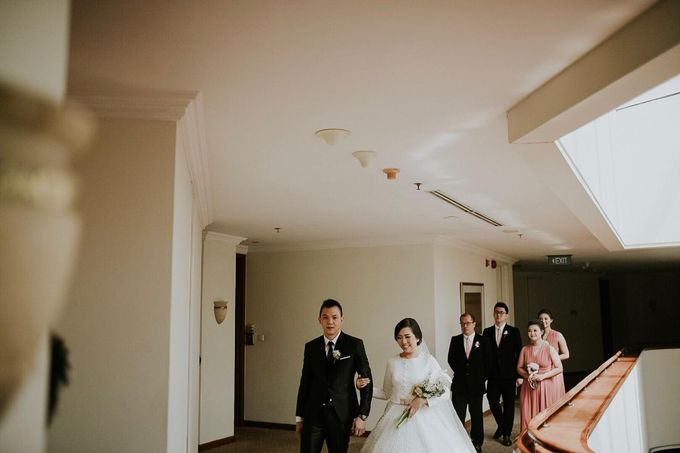 Teddy & Jessica The Wedding by PRIDE Organizer - 031