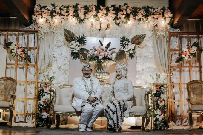 Wedding Decoration by SS Wedding - 007