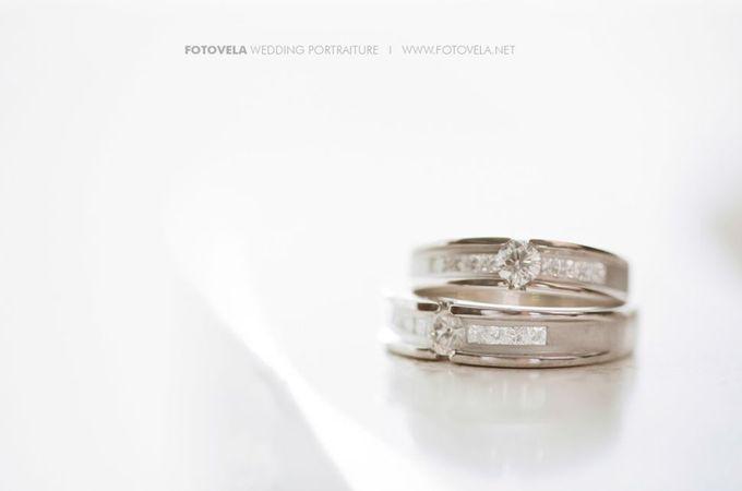 Fendy & Jeany Wedding by fotovela wedding portraiture - 029