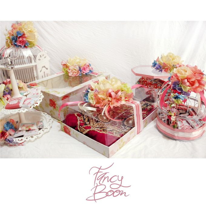 shabby chic theme by Fancy Boon - 004