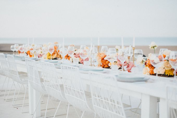 Style Shoot at Cafe Del Mar by The Wedding Mood - 004