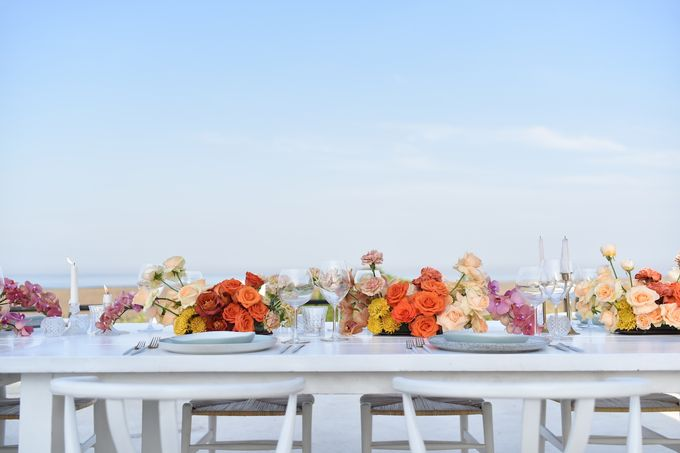 Style Shoot at Cafe Del Mar by The Wedding Mood - 005