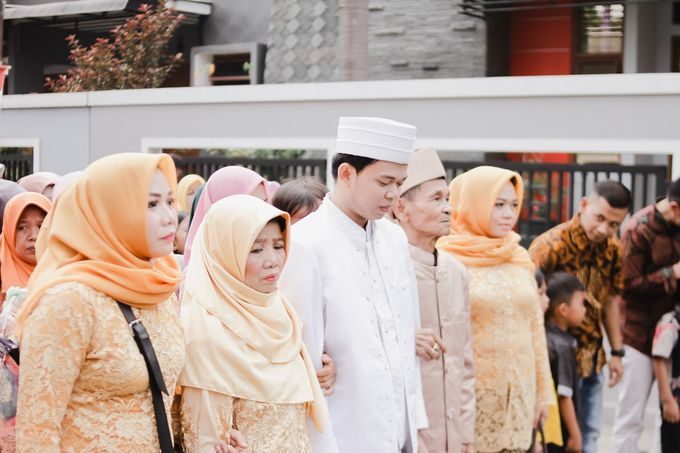 Wedding Sri & Rival by Clickdot Photography - 004