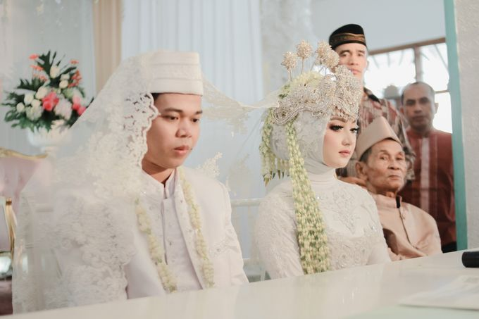 Wedding Sri & Rival by Clickdot Photography - 002