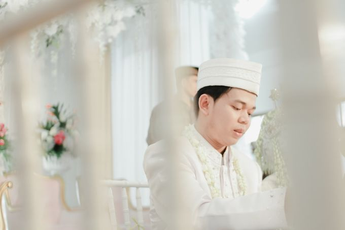 Wedding Sri & Rival by Clickdot Photography - 010