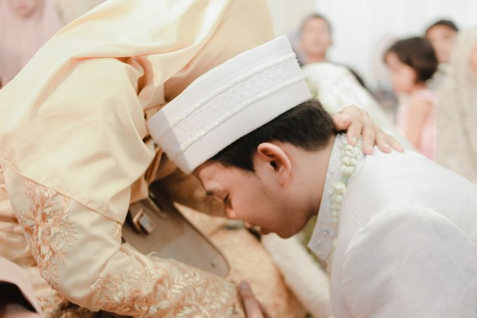 Wedding Sri & Rival by Clickdot Photography - 008