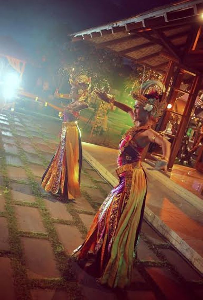 Balinese Dances by Bali Wedding Entertainment - 002
