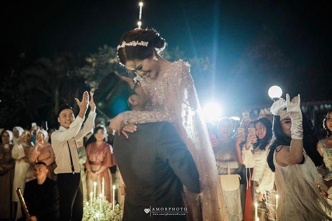 Febria Anggraeny by Double Happiness Wedding Organizer - 001