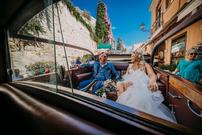 A Godfather inspired wedding day by Sicily Love Weddings - 010