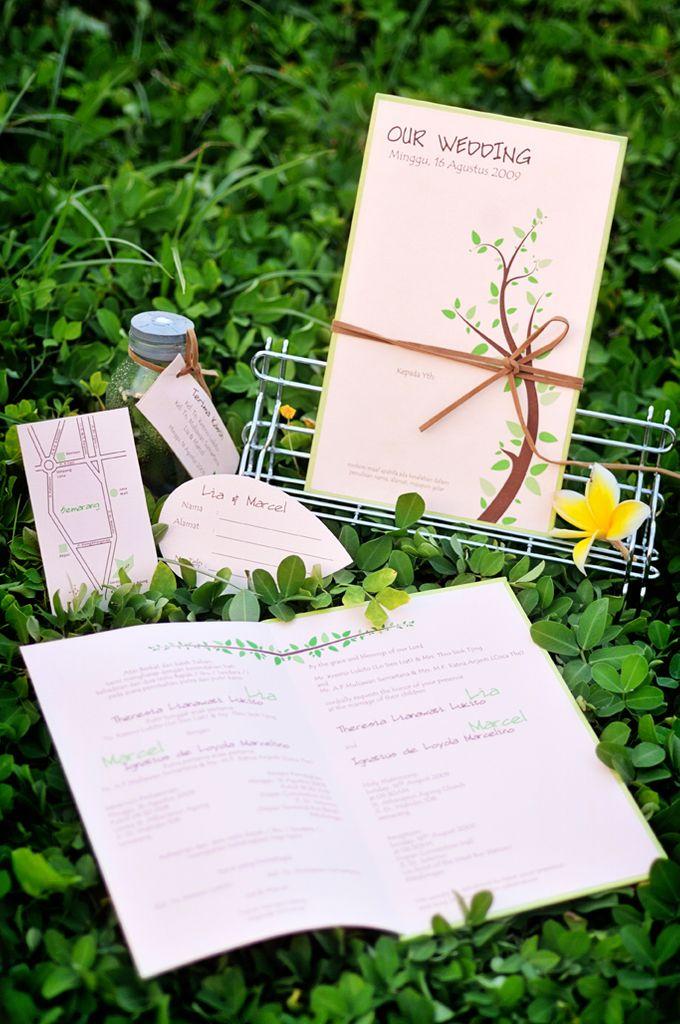 Go Green By 678 Card Bridestory Com