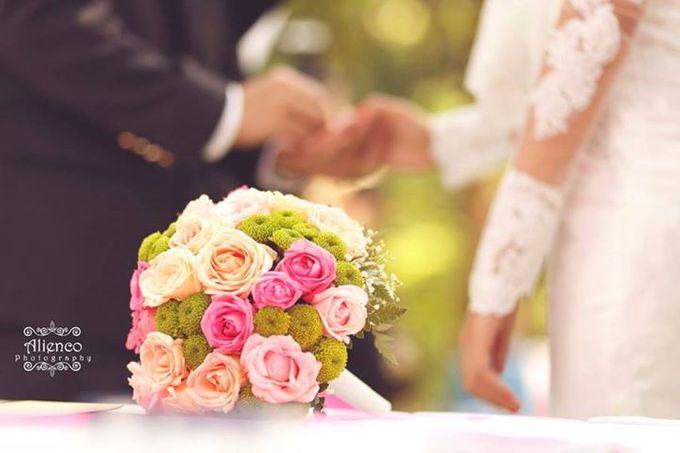 List persiapan wedding