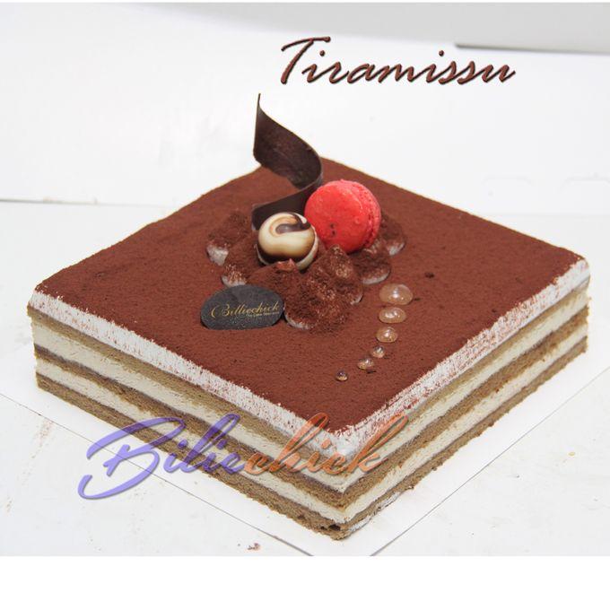 CAKE BOX For wedding cake by Billiechick Indonesia - 005