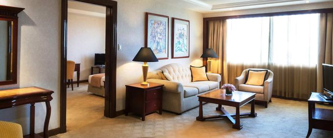Accommodations by Marco Polo Plaza Cebu - 003