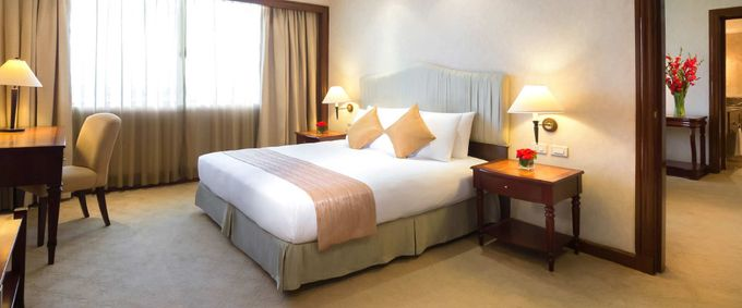 Accommodations by Marco Polo Plaza Cebu - 002