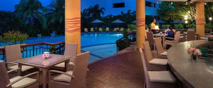 Dining and Facilities by Marco Polo Plaza Cebu - 002