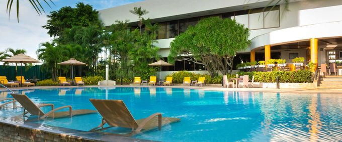 Dining and Facilities by Marco Polo Plaza Cebu - 005