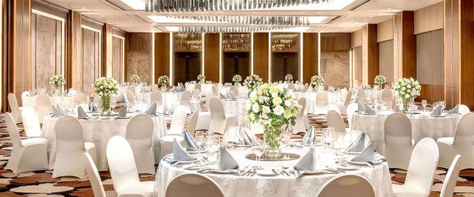 Ballrooms by Marco Polo Plaza Cebu - 001