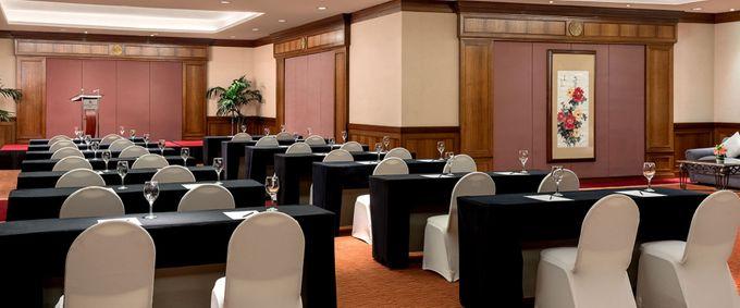 Ballrooms by Marco Polo Plaza Cebu - 004
