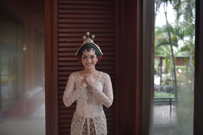 The wedding of Nissa Claudya by The Sultan Hotel & Residence Jakarta - 007
