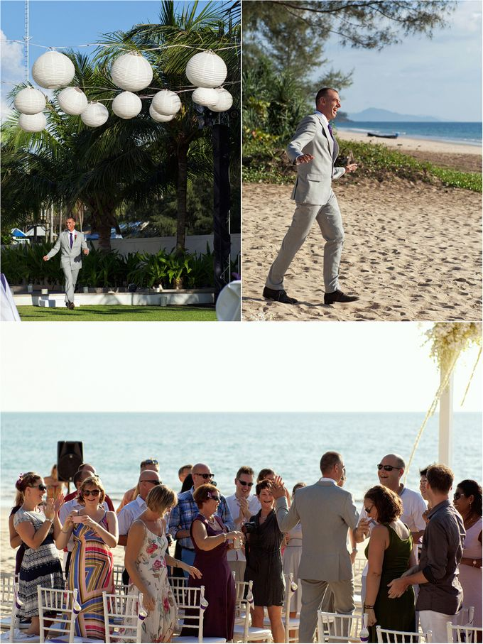 Cees & Mette by Luxury Events Phuket - 012