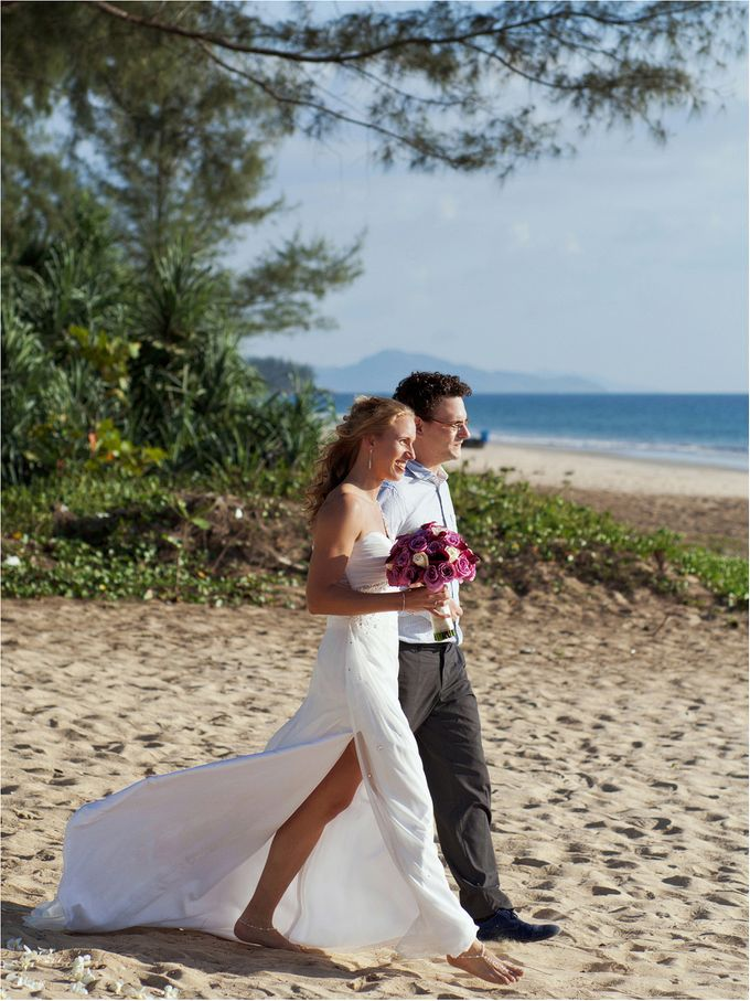 Cees & Mette by Luxury Events Phuket - 014