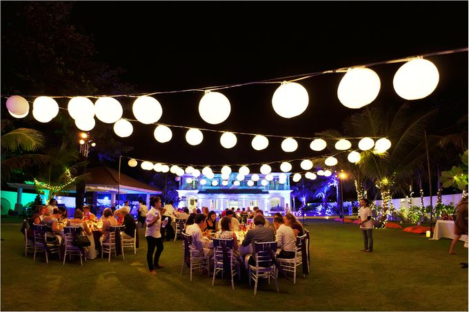 Cees & Mette by Luxury Events Phuket - 031