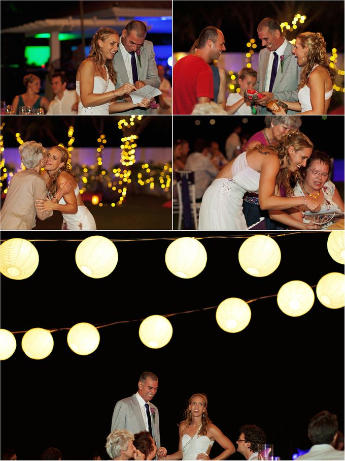 Cees & Mette by Luxury Events Phuket - 033
