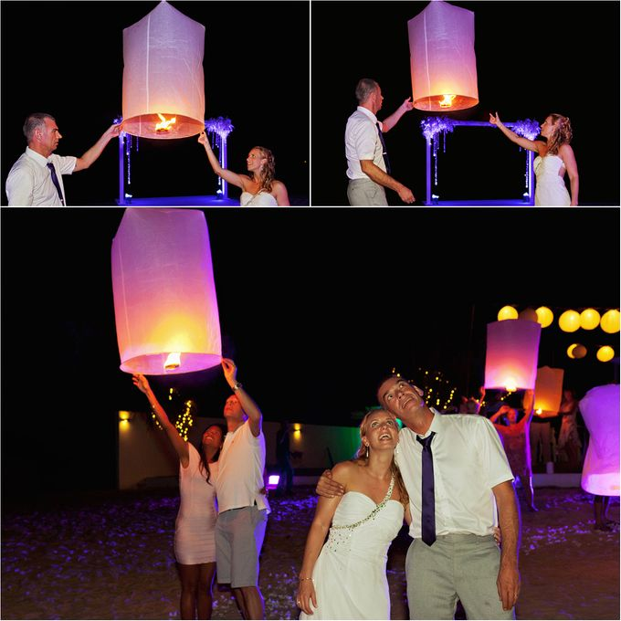 Cees & Mette by Luxury Events Phuket - 035